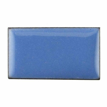 Thompson Lead-Free Opaque Enamel | 1615 Atlantic Blue (A) | 0.3 oz Sample