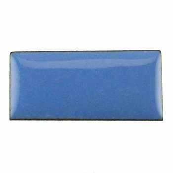 Thompson Lead-Free Opaque Enamel | 1620 Daphne Blue (A) | 0.3 oz Sample