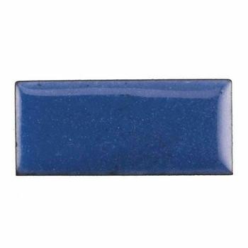Thompson Lead-Free Opaque Enamel 1645 Harvest Blue 0.3 oz Sample --