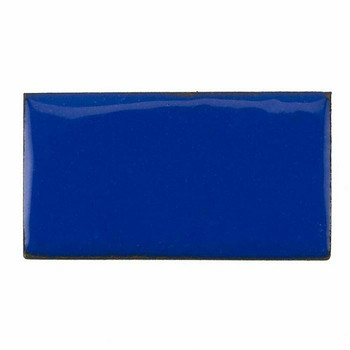 Thompson Lead-Free Opaque Enamel | 1660 Ultramarine Blue (A) | 0.3 oz Sample