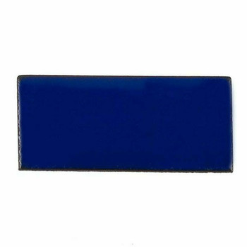 Thompson Lead-Free Opaque Enamel | 1685 Cobalt Blue (A) | 0.3 oz Sample