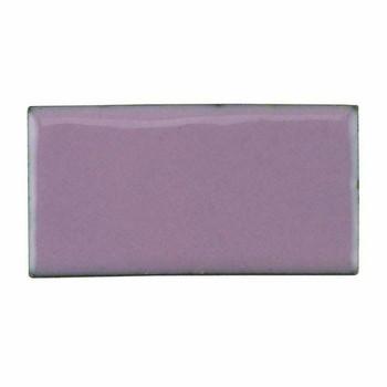 Thompson Lead-Free Opaque Enamel 1708 Pastel Pink 0.3 oz Sample --