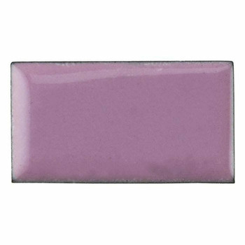 Thompson Lead-Free Opaque Enamel | 1715 Clover Pink (G) | 0.3 oz Sample