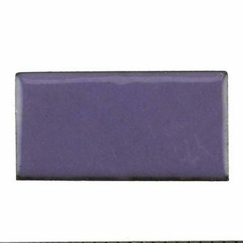 Thompson Lead-Free Opaque Enamel 1720 Mauve Purple 0.3 oz Sample --