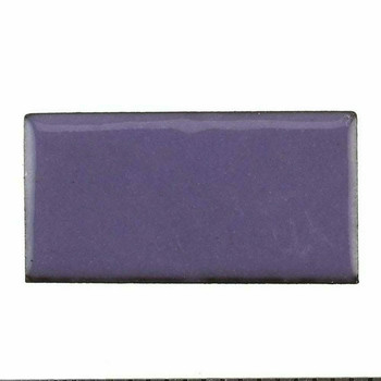 Thompson Lead-Free Opaque Enamel | 1720 Mauve Purple (G) | 0.3 oz Sample