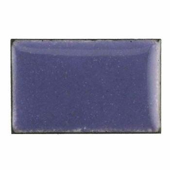 Thompson Lead-Free Opaque Enamel 1745 Foxglove Purple 0.3 oz Sample --