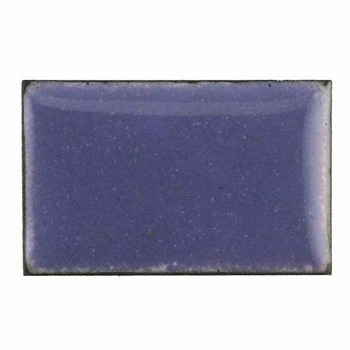 Thompson Lead-Free Opaque Enamel | 1745 Foxglove Purple (G) | 0.3 oz Sample