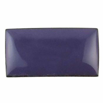 Thompson Lead-Free Opaque Enamel 1760 Iris Purple 0.3 oz Sample --