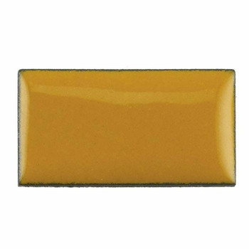 Thompson Lead-Free Opaque Enamel | 1830 Marigold Yellow (C) | 0.3 oz Sample