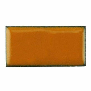Thompson Lead-Free Opaque Enamel | 1840 Sunset Orange (C) | 0.3 oz Sample