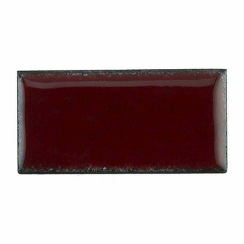 Thompson Lead-Free Opaque Enamel | 1890 Victoria Red (C) | 0.3 oz Sample