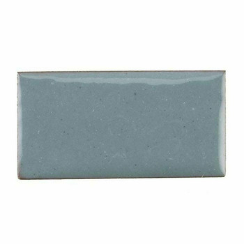 Thompson Lead-Free Opaque Enamel | 1920 Stump Gray | 0.3 oz Sample