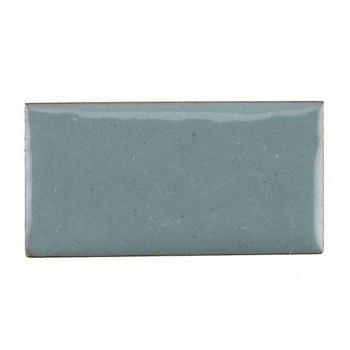 Thompson Lead-Free Opaque Enamel 1920 Stump Gray 0.3 oz Sample --