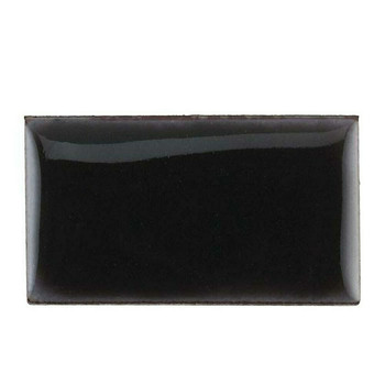 Thompson Lead-Free Opaque Enamel | 1990 Grisaille Black (A) | 0.3 oz Sample