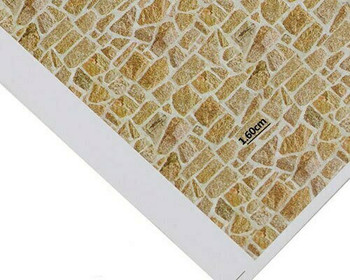 Surface Texture Paper Sheet | Style J | 140x297mm | Sold by Pc | AM0124