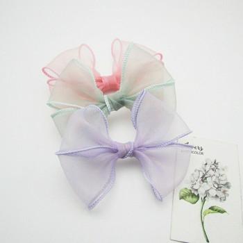 Shimmer Gauze Ribbon | H2040GR