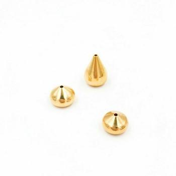 Brass Incense Holders   H2054B