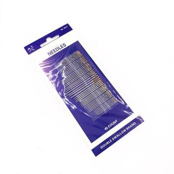 Premium Sewing Needles | Set of 45 | H197613