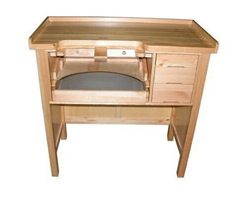 Jewelers' Deluxe Workbench | 13.071 (Restock within a week)
