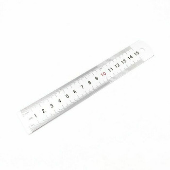 Aluminum Ruler | 15cm | H197645