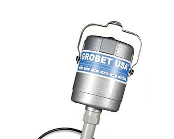 Grobet USA Flexible Shaft Motor | C300 | 1/10Hp | 110V | 34.300