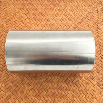 Premium Stainless Steel Flask | 3.5x6"