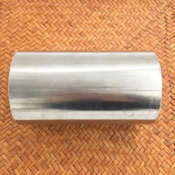 "Premium Stainless Steel Flask | 3.5x6"" | 70203514"