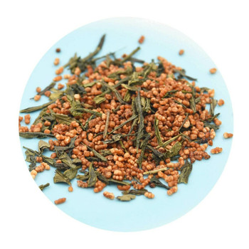 Genmaicha | Loose Tea | Sold per gram | LT078