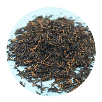 Dian Black (Yunnan Large Leaf) | Loose Tea | Sold per gram | LT057