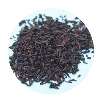 Strawberry Black | Loose Tea | Sold per gram | LT061