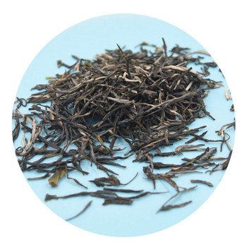 Huo Mountain Yellow | Loose Tea | Sold per gram | LT022