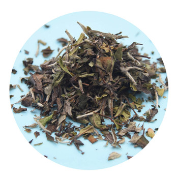 Fuding White Peony | Loose Tea | Sold per gram | LT069