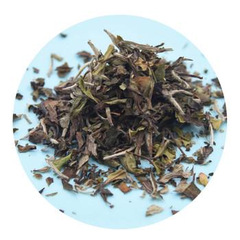 Fuding White Peony | Loose Tea | Sold per gram | LT069