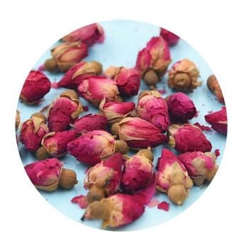 Bitter Rose | Loose Tea | Sold per gram | LT038