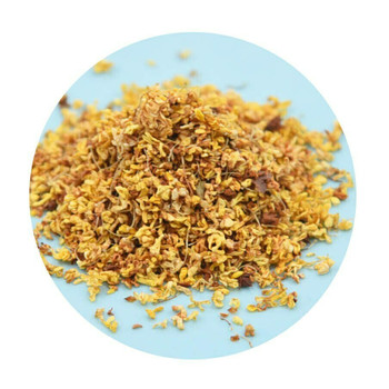 Osmanthus | Loose Tea | Sold per gram | LT037