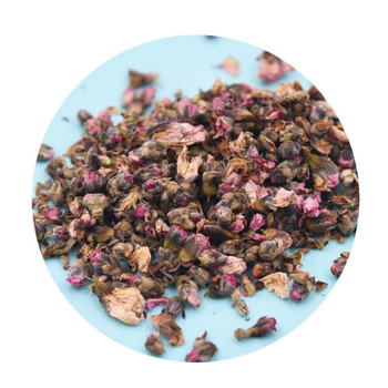 Peach Blossom | Loose Tea | Sold per gram | LT043
