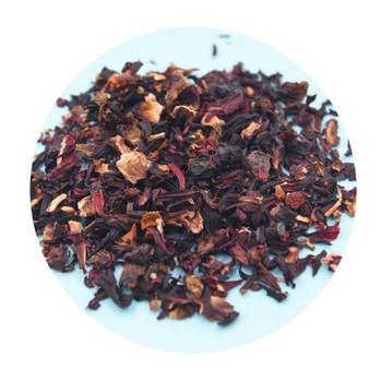 Blueberry Cupid Fruit Mix | Loose Tea | Sold per gram | LT103