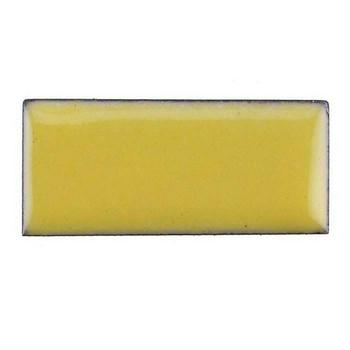 Thompson Lead-Free Opaque Enamel 2 oz 1237 Butter Yellow --