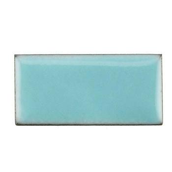 Thompson Lead-Free Opaque Enamel 2 oz 1422 Aqua Marine Green --