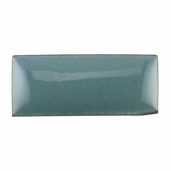Thompson Lead-Free Opaque Enamel 2 oz 1440 Delft Blue-Green --
