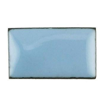 Thompson Lead-Free Opaque Enamel 2 oz 1515 Horizon Blue --