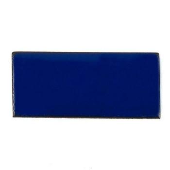 Thompson Lead-Free Opaque Enamel   2 oz   1685 Cobalt Blue (A) --