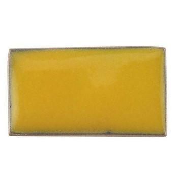Thompson Lead-Free Opaque Enamel 2 oz 1820 Goldenrod Yellow --