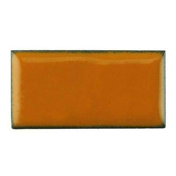Thompson Lead-Free Opaque Enamel 2 oz 1840 Sunset Orange --