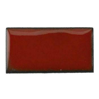 Thompson Lead-Free Opaque Enamel 2 oz 1870 Orient Red --