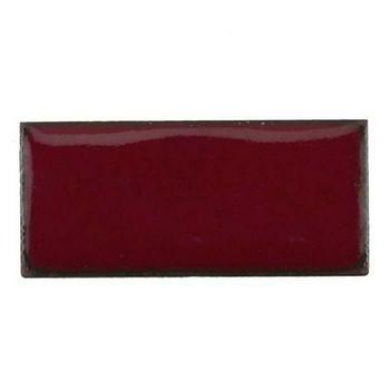 Thompson Lead-Free Opaque Enamel 2 oz 1880 Flame Red --