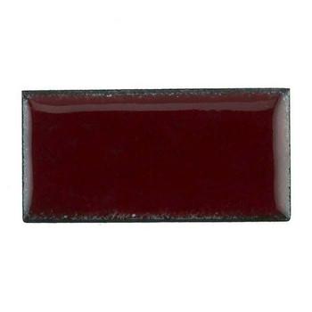 Thompson Lead-Free Opaque Enamel 2 oz 1890 Victoria Red --