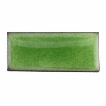 Thompson Lead-Free Transparent Enamel 0.3 oz Sample 2320 Spring Green