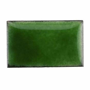 Thompson Lead-Free Transparent Enamel 0.3 oz Sample 2335 Peacock Green