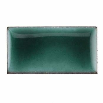 Thompson Lead-Free Transparent Enamel 0.3 oz Sample 2350 Grass Green